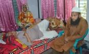 War crimes: Satkhira razakar Abdullahil Baki held