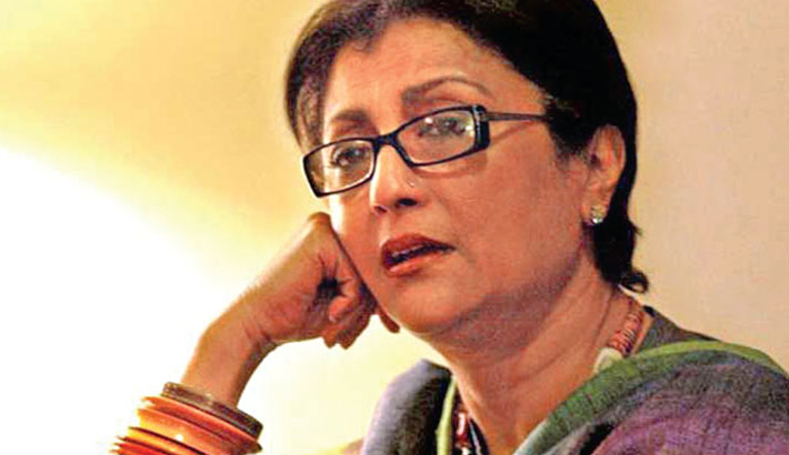 Hardly any films on female bonding: Aparna Sen