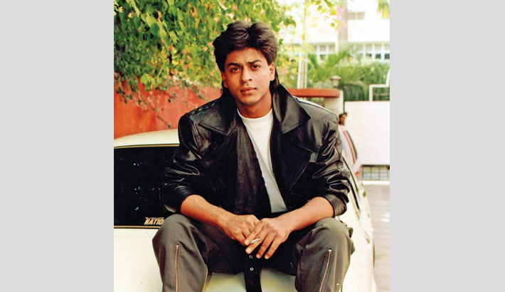 It's a different world today: Shah Rukh