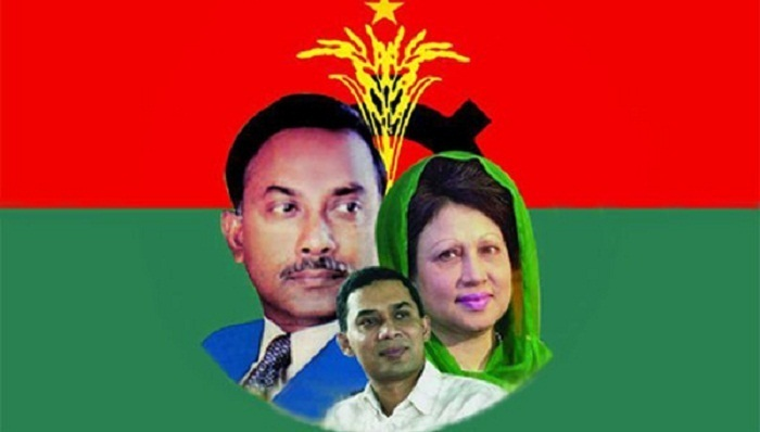 BNP's Council: Most decisions still remain unimplemented