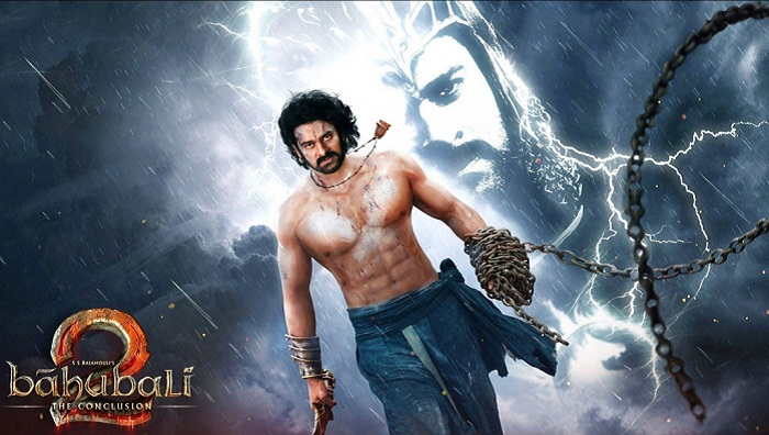 Bahubali 2 trailer gets storming responses on internet