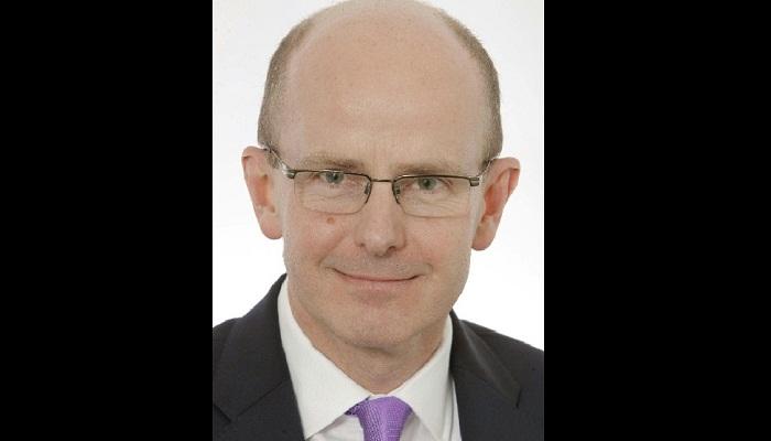 UK names new spy chief amid dispute with Washington