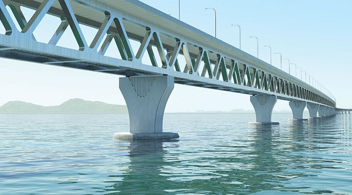 Gas pipeline to Gopalganj thru Padma Bridge likely