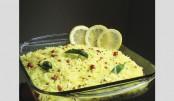 Appetising Lemon Rice