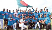 Bangladesh 4th country to win 100th Test