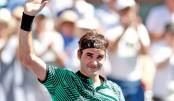 Federer reaches Indian Wells final