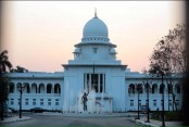 Ershad's radar purchase case: SC rejects ACC's review plea