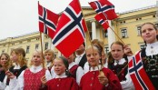 Norway happiest place on Earth