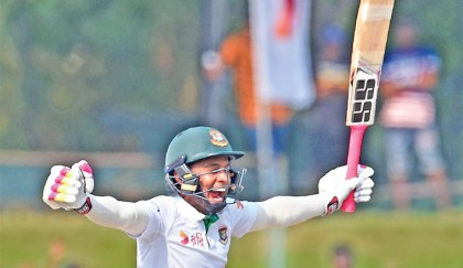 Tigers conquer Lanka