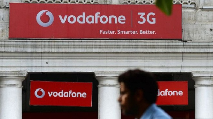 Vodafone India merger creates biggest firm