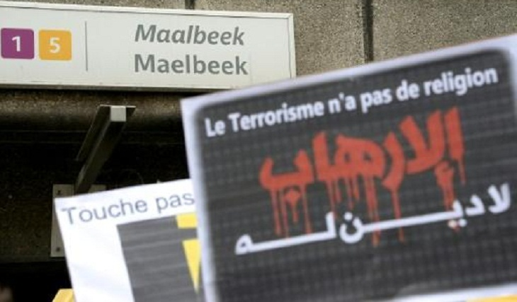 Muslims suffer year of discrimination in Belgium