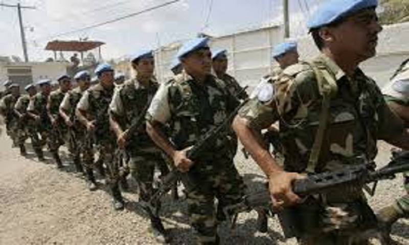 UN chief calls for Haiti peacekeeping mission to end Oct 15