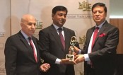 United Commercial Bank receives 'International Trophy for Quality' award in Paris
