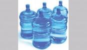 Unsafe jar water floods market