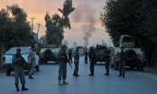 Afghan attack kills 6 from intelligence service