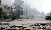 Lebanese Hezbollah: Syrian rebels renew attacks on Damascus