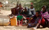 At least 26 die due to hunger in Somalia's Jubbaland region