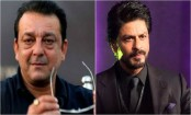 Shah Rukh Khan: Don't think I would have done Munnabhai better than Sanjay Dutt