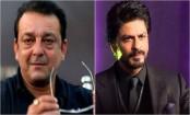 Shah Rukh Khan: Don't think I would have done Munnabhai better than Sanjay Dutt