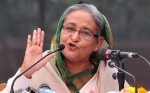 Country will be ruined with BNP in power: Sheikh Hasina