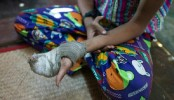 'I want my family to eat': children fuel Myanmar's economic boom