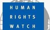 Stop death sentence of 3 Huji militants: HRW