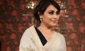 Rani Mukerji is queen of replacements
