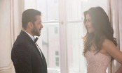 Salman Khan, Katrina Kaif in first look from Tiger Zinda Hai