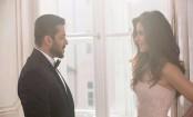 Salman Khan, Katrina Kaif in first look from Tiger Zinda Hai
