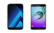 Samsung Mobile launches Galaxy A7 2017 in Bangladesh