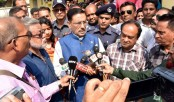 Party doesn't allow fronts in name of AL: Quader