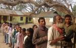 Gaibandha-1 by-polls underway