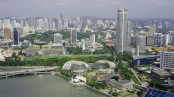 Singapore remains world's most expensive city for 4th year running: EIU