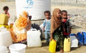 600m children will face extreme water shortage by 2040: Unicef warns