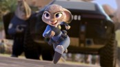 Disney accused of stealing Zootopia idea