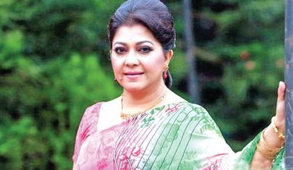 Parveen Sultana Diti naika
