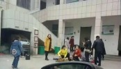 Children dead in China school toilet stampede