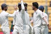 Bad-tempered India, Australia Tests set for showdown