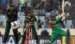 PCB invites Bangladesh to play T20 matches
