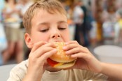 Obese teenagers more at risk of liver disease