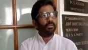Shiv Sena MP Ravindra Gaikwad beats AI staffer with slippers