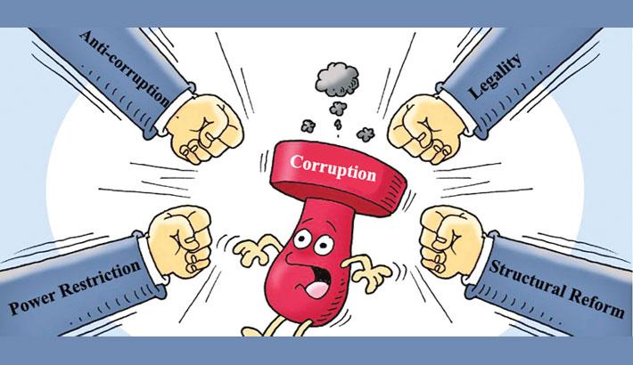 Curbing Corruption Through Moral Education