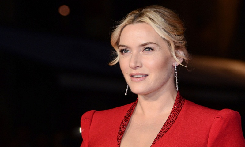 Kate Winslet Reveals She Was Fat-Shamed As A Child
