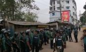 SWAT team reaches Sylhet to conduct raid on 'Achhia Mahal'
