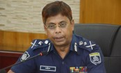 Police work for well-being of country says IGP Shahidul Haque