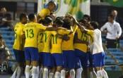 Uruguay 1-4 Brazil: Paulinho and Neymar secure vital win