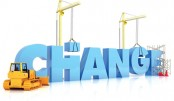 Learning To Accept Change