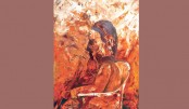 Paintings Embodying Mysticism On Display At AFD