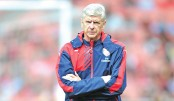 'WENGER IS ARSENAL'