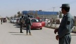 Afghan Taliban capture key southern district